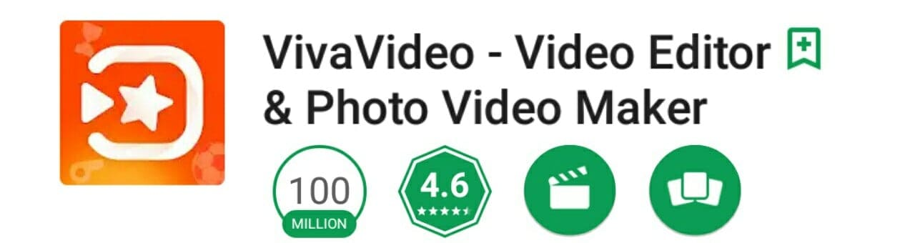 vivovideo video editing apps